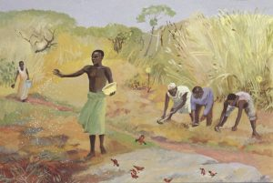 Sower and the Seed